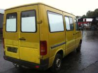 Volkswagen LT (1996-2006) Разборочный номер 50838 #2