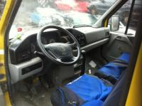 Volkswagen LT (1996-2006) Разборочный номер 50838 #3