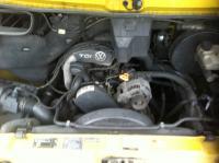 Volkswagen LT (1996-2006) Разборочный номер 50838 #4
