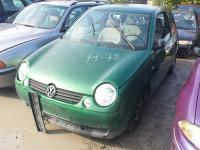 Volkswagen Lupo Разборочный номер 45928 #1
