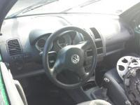 Volkswagen Lupo Разборочный номер 45928 #4