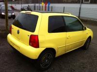 Volkswagen Lupo Разборочный номер X9318 #1