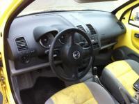 Volkswagen Lupo Разборочный номер X9318 #3