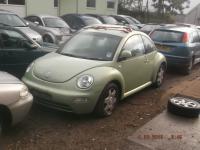 Volkswagen New Beetle Разборочный номер 46223 #1