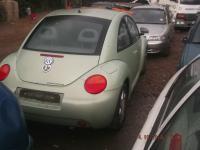 Volkswagen New Beetle Разборочный номер 46223 #3