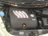 Volkswagen New Beetle Разборочный номер 46223 #4