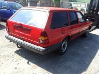 Volkswagen Passat B2 Разборочный номер 50623 #2