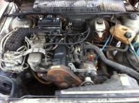 Volkswagen Passat B2 Разборочный номер 52052 #4
