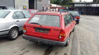 Volkswagen Passat B2 Разборочный номер L6045 #2