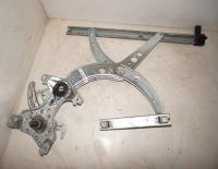 Стеклоподъемник механический Volkswagen Passat B3 Артикул 51315564 - Фото #1