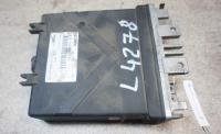 Блок управления двигателем (ДВС) Volkswagen Passat B3 Артикул 51472782 - Фото #1
