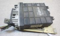 Блок управления двигателем (ДВС) Volkswagen Passat B3 Артикул 51473100 - Фото #1