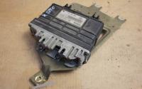 Блок управления двигателем (ДВС) Volkswagen Passat B3 Артикул 51596948 - Фото #1