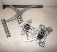 Стеклоподъемник механический Volkswagen Passat B3 Артикул 51803701 - Фото #1