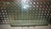 Стекло двери Volkswagen Passat B3 Артикул 51803707 - Фото #1