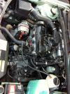 Volkswagen Passat B3 Разборочный номер A9190 #2
