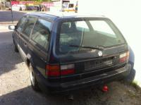 Volkswagen Passat B3 Разборочный номер 43728 #1