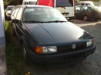 Volkswagen Passat B3 Разборочный номер 43728 #2