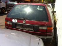 Volkswagen Passat B3 Разборочный номер 43737 #1