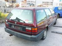 Volkswagen Passat B3 Разборочный номер L3558 #2