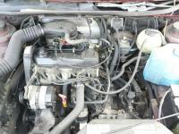 Volkswagen Passat B3 Разборочный номер L3558 #3