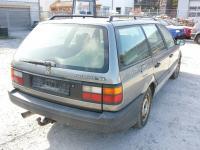 Volkswagen Passat B3 Разборочный номер L3563 #2