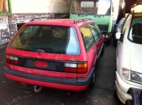 Volkswagen Passat B3 Разборочный номер Z2283 #1