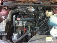 Volkswagen Passat B3 Разборочный номер 44475 #4