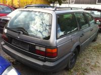 Volkswagen Passat B3 Разборочный номер X8569 #1