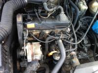 Volkswagen Passat B3 Разборочный номер 44862 #4