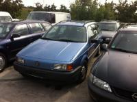 Volkswagen Passat B3 Разборочный номер 44999 #1