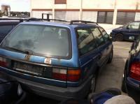 Volkswagen Passat B3 Разборочный номер 44999 #2