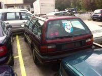 Volkswagen Passat B3 Разборочный номер 45010 #2