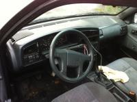 Volkswagen Passat B3 Разборочный номер 45037 #3