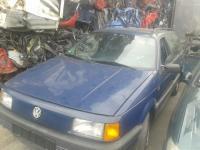 Volkswagen Passat B3 Разборочный номер 45166 #1