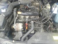 Volkswagen Passat B3 Разборочный номер 45166 #4