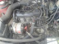 Volkswagen Passat B3 Разборочный номер 45239 #4