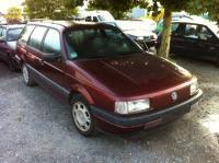 Volkswagen Passat B3 Разборочный номер X8646 #2