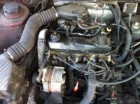 Volkswagen Passat B3 Разборочный номер X8646 #4