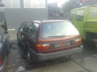 Volkswagen Passat B3 Разборочный номер 45392 #2