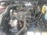 Volkswagen Passat B3 Разборочный номер L3934 #4