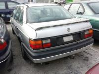 Volkswagen Passat B3 Разборочный номер 45601 #2