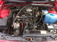 Volkswagen Passat B3 Разборочный номер Z2532 #4