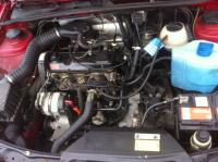 Volkswagen Passat B3 Разборочный номер 45651 #4