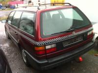 Volkswagen Passat B3 Разборочный номер 45683 #1
