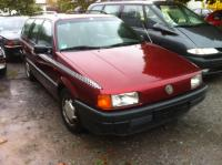 Volkswagen Passat B3 Разборочный номер 45683 #2
