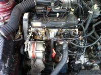 Volkswagen Passat B3 Разборочный номер 45683 #4