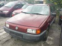 Volkswagen Passat B3 Разборочный номер 45742 #1