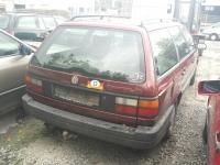 Volkswagen Passat B3 Разборочный номер 45742 #2