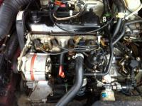Volkswagen Passat B3 Разборочный номер X8757 #4